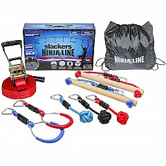 Slackers NinjaLine Intro Kit