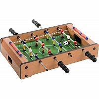 EXCLUSIVE - Tabletop Soccer with LED Lights