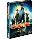 Pandemic Board Game