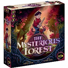 Mysterious Forest Board Game