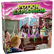 Potion Explosion Game