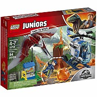 LEGO® Juniors - Pteranodon Escape
