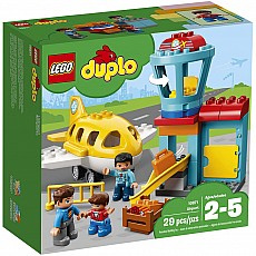 Airport Duplo Town