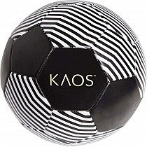 Soccer Ball: Theory Black