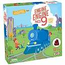 Engine Engine No. 9 Game