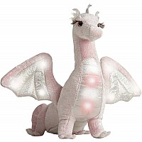 Douglas Shreya Light & Sound Dragon - Pink