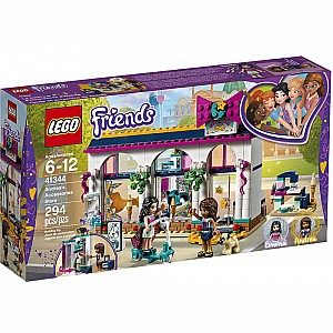 LEGO® Friends - Andrea's Accessories Store