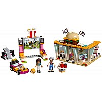 LEGO® Friends - Drifting Diner