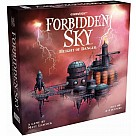 Forbidden Sky Game