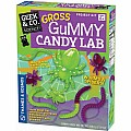 Gross Gummy Candy Lab