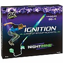 NightZone® - Ignition Light Up Stomp Rockets