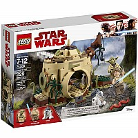 LEGO® Star Wars™ - Yoda's Hut