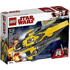 Anakin's Jedi Starfighter Star Wars