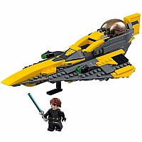 LEGO® Star Wars™ - Anakin's Jedi Starfighter