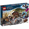 LEGO® Fantastic Beasts™ - Newt's Case of Magical Creatures