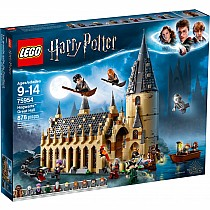LEGO® Harry Potter™ - Hogwarts™ Great Hall
