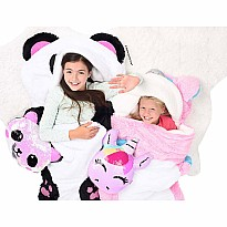 Unicorn Sleeping Bag