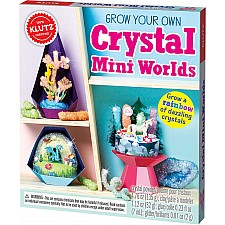 Crystal Mini Worlds