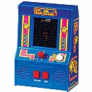 Retro Mini Arcade Game - Ms. Pacman