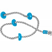 American Ninja Warrior™ Climbing Rope - 8ft