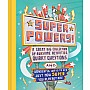 Super Powers! Book