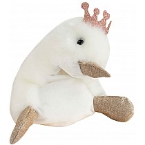 Coin-Coin Princesse Plush
