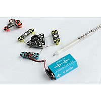 Circuit Scribe Basic Maker Kit - 12 pieces