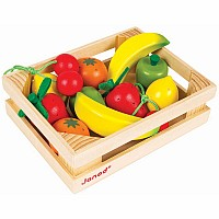 Fruit Crate 12pc