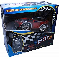 Voice N' Go Racer XT - Red