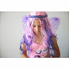 Fairies and Flowers Wig