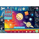 100 Piece Puzzle, Our Solar System