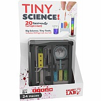 SmartLab Tiny Science Lab
