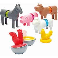 SMARTMAX® My First Farm Animals