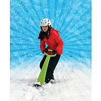 Freshie Snow Scooter
