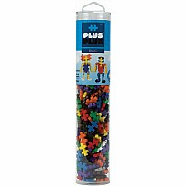 Plus-Plus Tube - Basic 240 Piece Set
