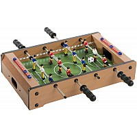 Tabletop Soccer with LED Lights