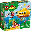 LEGO® DUPLO® - Submarine Adventure