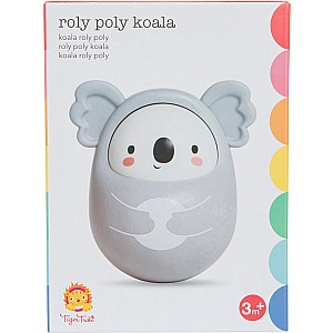 Tiger Tribe - Roly Poly Koala