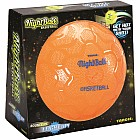 NightBall® Basketball - Orange