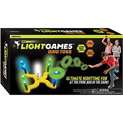 LightGames® Ring Toss