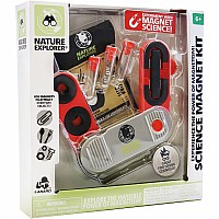 Nature Explorer Magnet Kit