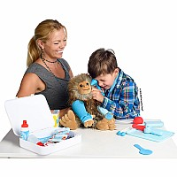 Get Well First Aid Playset