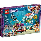 LEGO® Friends - Dolphins Rescue Mission