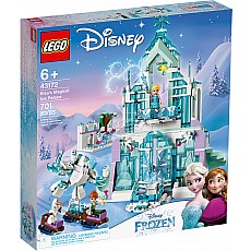 Elsa's Magical Ice Palace Disney Frozen