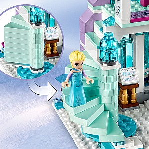 LEGO® Disney - Elsa's Magical Ice Palace