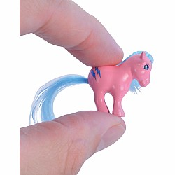 World's Smallest My Little Pony