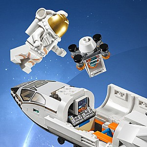 LEGO® City - Mars Research Shuttle