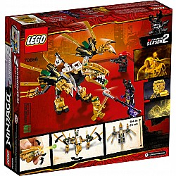 LEGO® Ninjago - The Golden Dragon