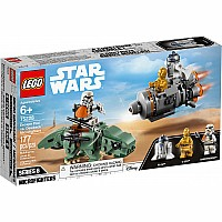 LEGO® Star Wars® - Escape Pod vs. Dewback™ Microfighter