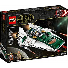 Resistance A-Wing Fighter Star Wars